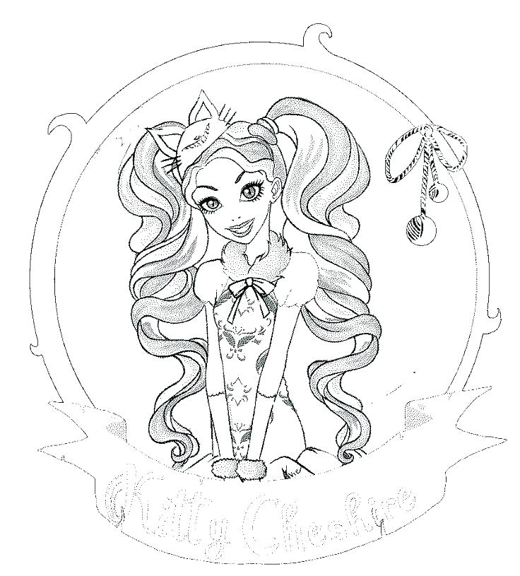 736x815 Ever After High Coloring Page Ever After High Coloring Book