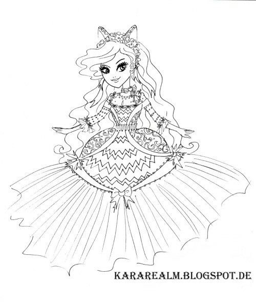 500x589 Best Color Everafterhigh Images On Ever After High