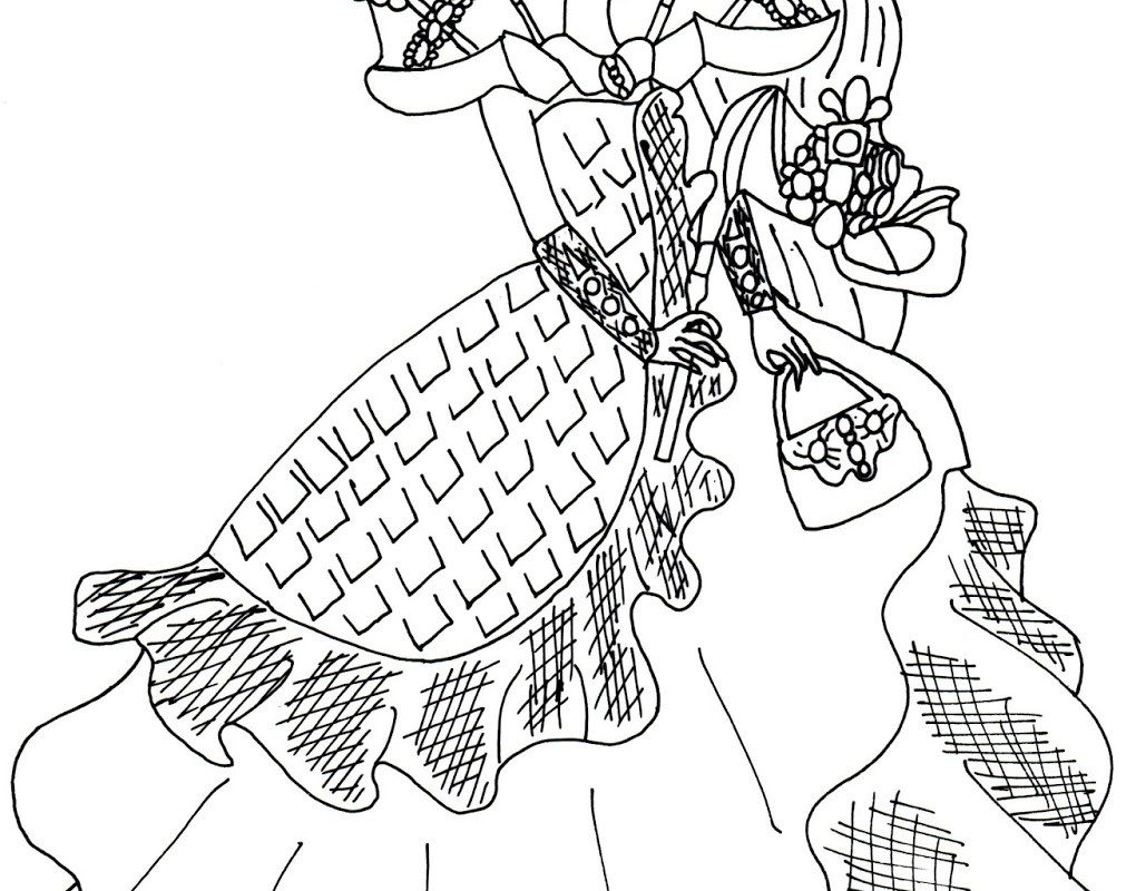 1020x800 Ever After High Coloring Pages Kitty Cheshire Duchess Swan
