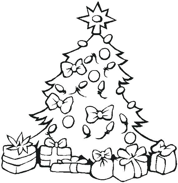570x584 Trees Coloring Pages Tree Coloring Page Luxury Tree Coloring Pages