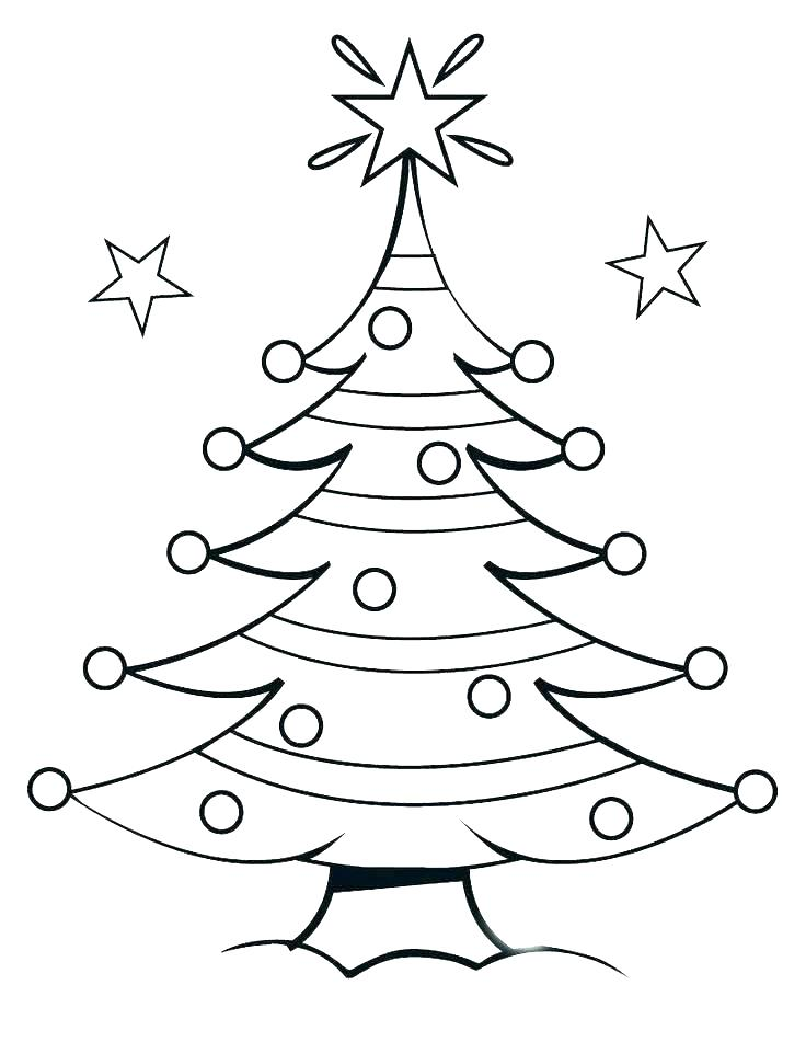 736x951 Coloring Pages For Trees Professional