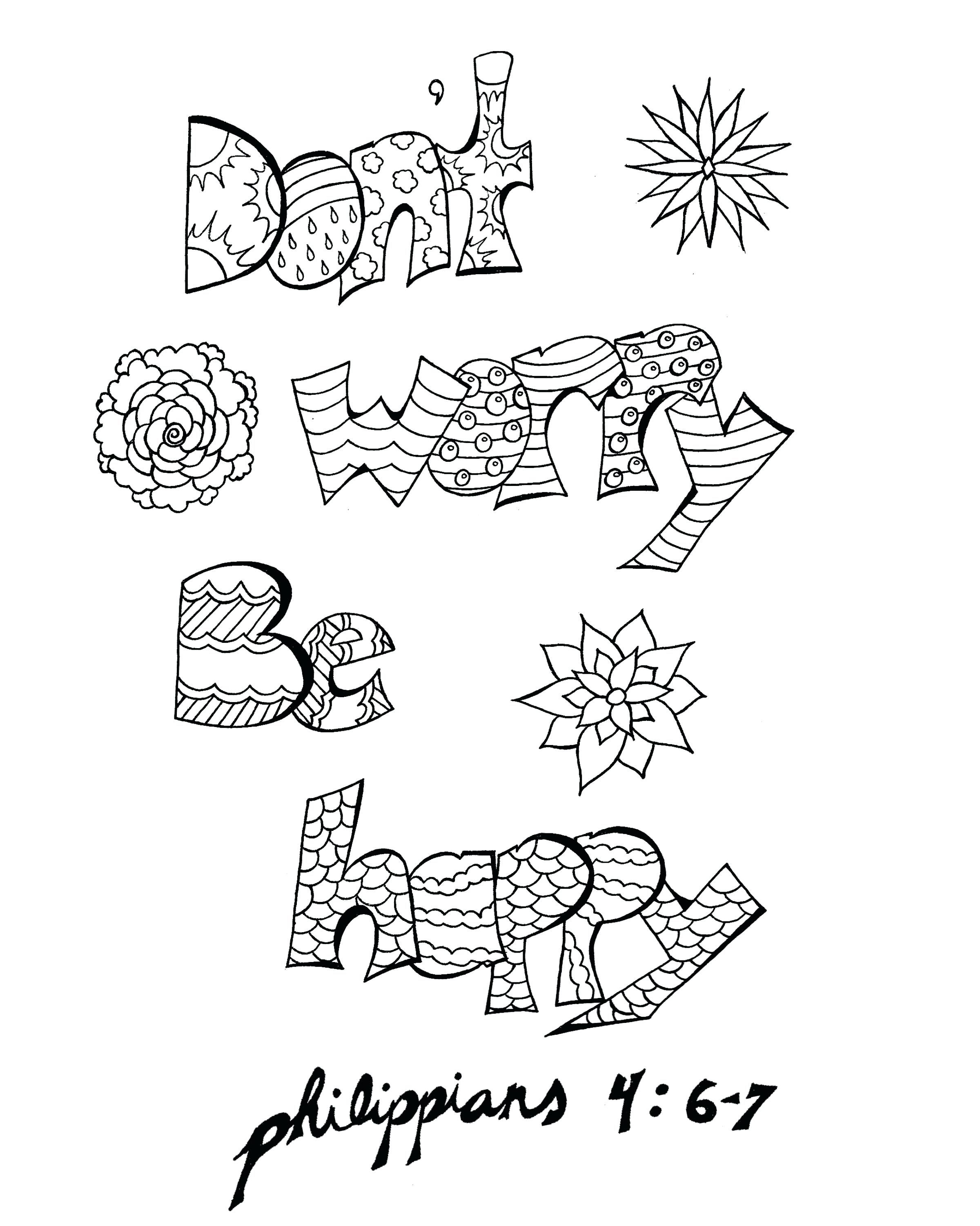 2400x3000 T Coloring Pages Hey You Seem Stressed May I Make A Suggestion