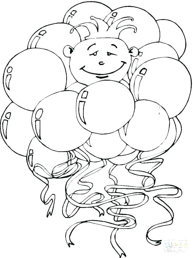 618x825 Scary Clown Coloring Page Clown Drawing Free Coloring Pages Scary