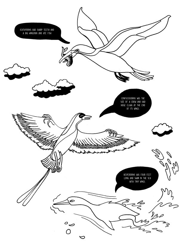 Evolution Coloring Pages at GetDrawings.com | Free for ...