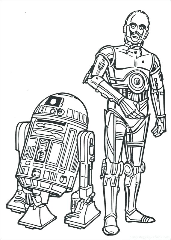 571x800 Ewok Coloring Page Coloring Pages Prints Coloring Pictures