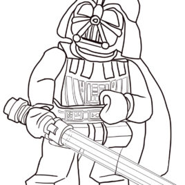 268x268 Ewok Coloring Pages Az Coloring Pages Lego Ewok Coloring Page