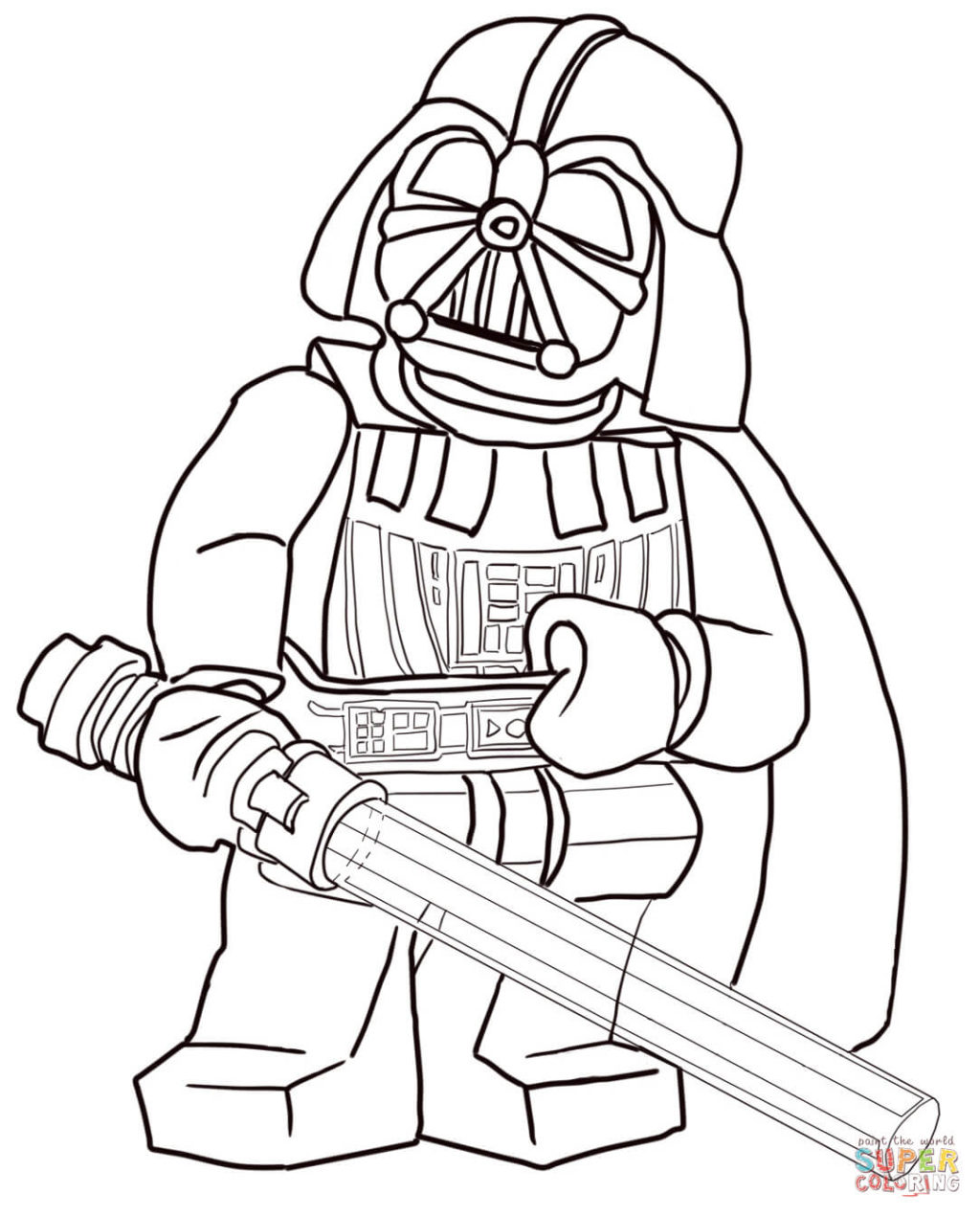 1024x1270 Lego Star Wars Coloring Pages Bestofcoloring Lego Ewok Coloring