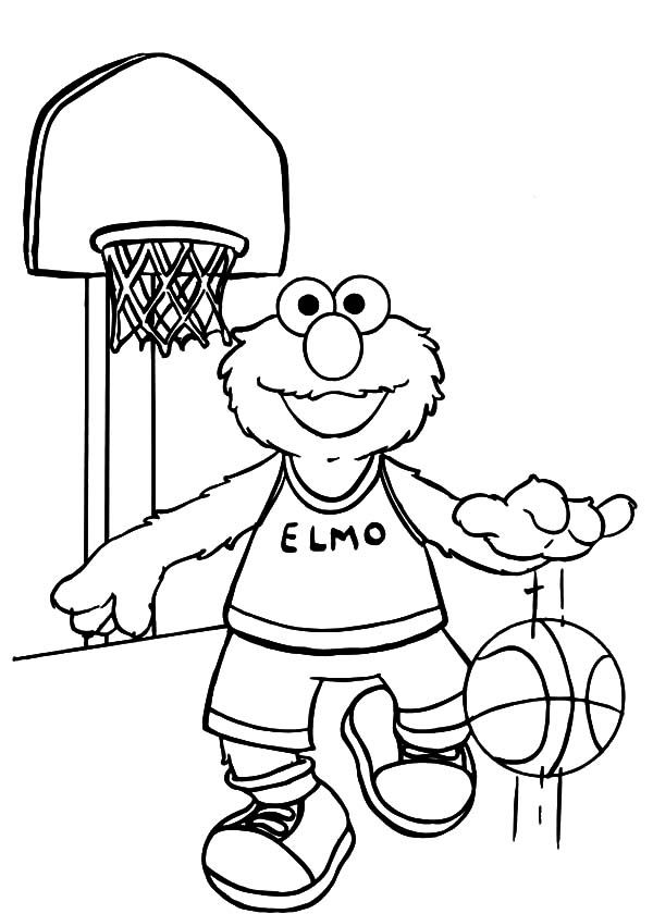 600x840 Hoola Hooper Exercise Coloring Pages Kids Play Color Kids
