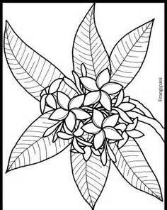 236x296 Flower Page Printable Coloring Sheets Tropical Flower