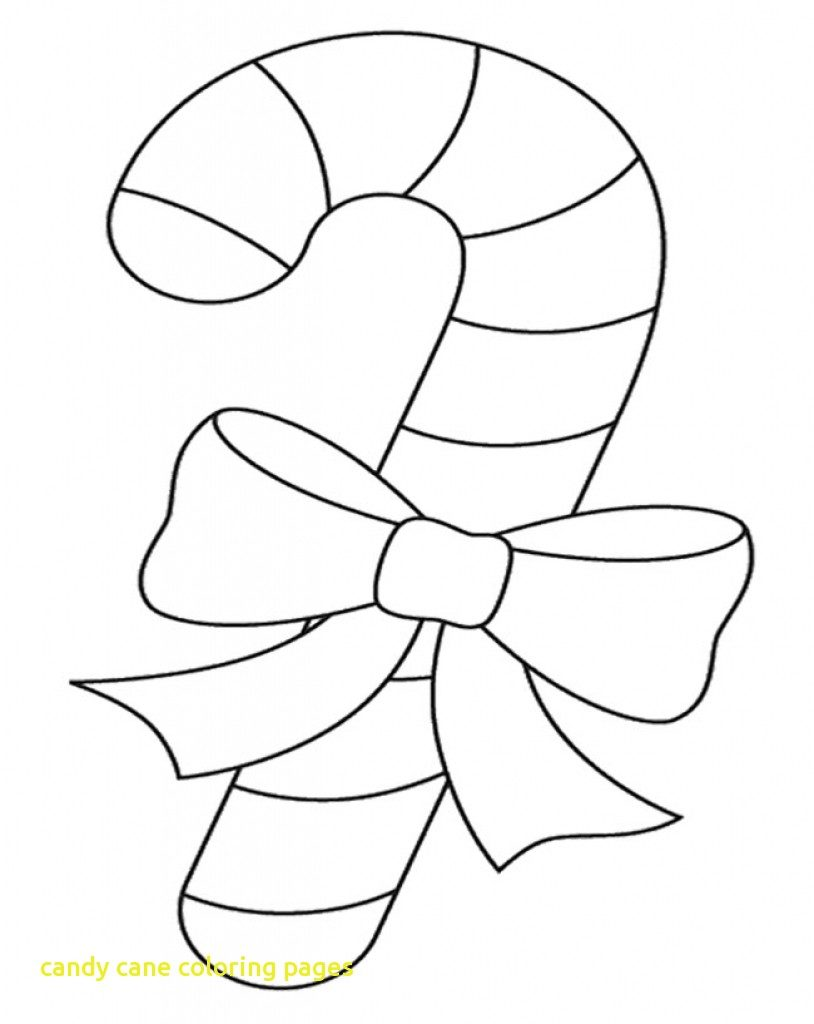 814x1024 Expert Candy Cane Coloring Pictures Canes Pages In Candy