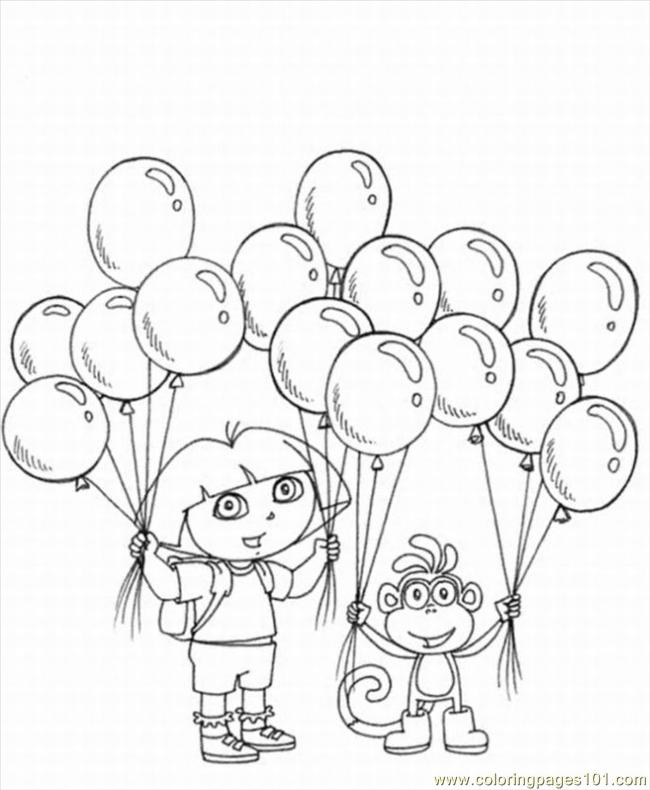 650x790 Explorer Coloring Pages Lrg Coloring Page