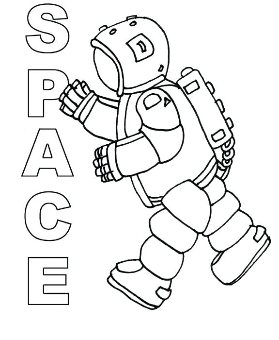 Explosion Coloring Pages
