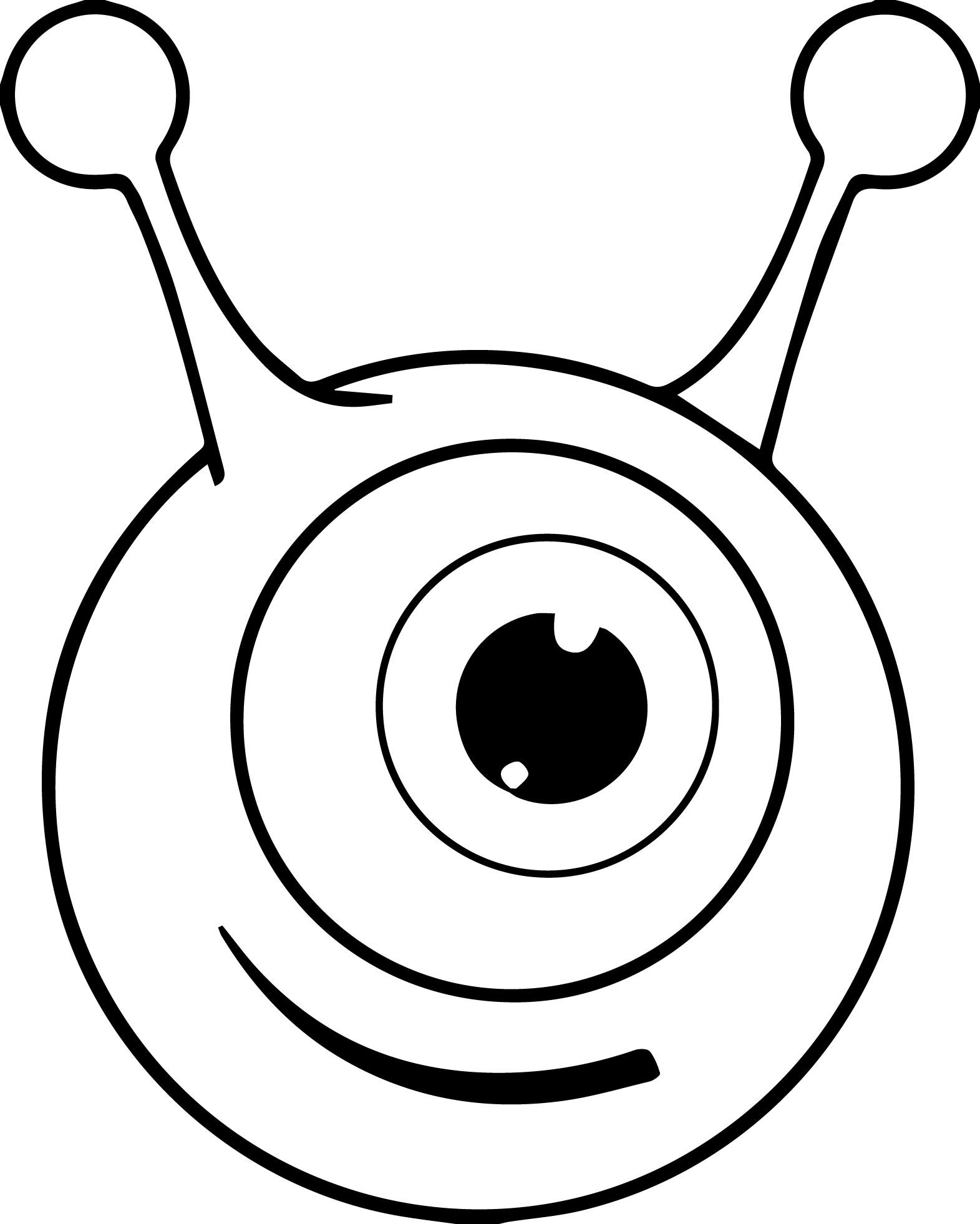 1571x1962 Skill Eye Coloring Sheet Human Page
