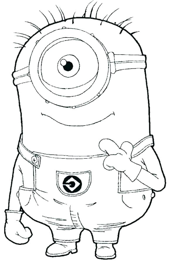 577x900 Eyeball Coloring Pages Coloring Pages Coloring Pages Eyeball