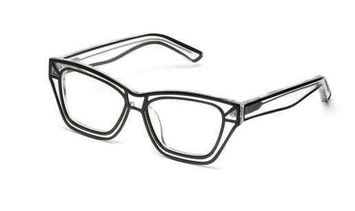Eyeglasses Coloring Pages
