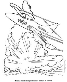 236x288 Free Airplane And Jet Fighter Aircraft Coloring Pages Color