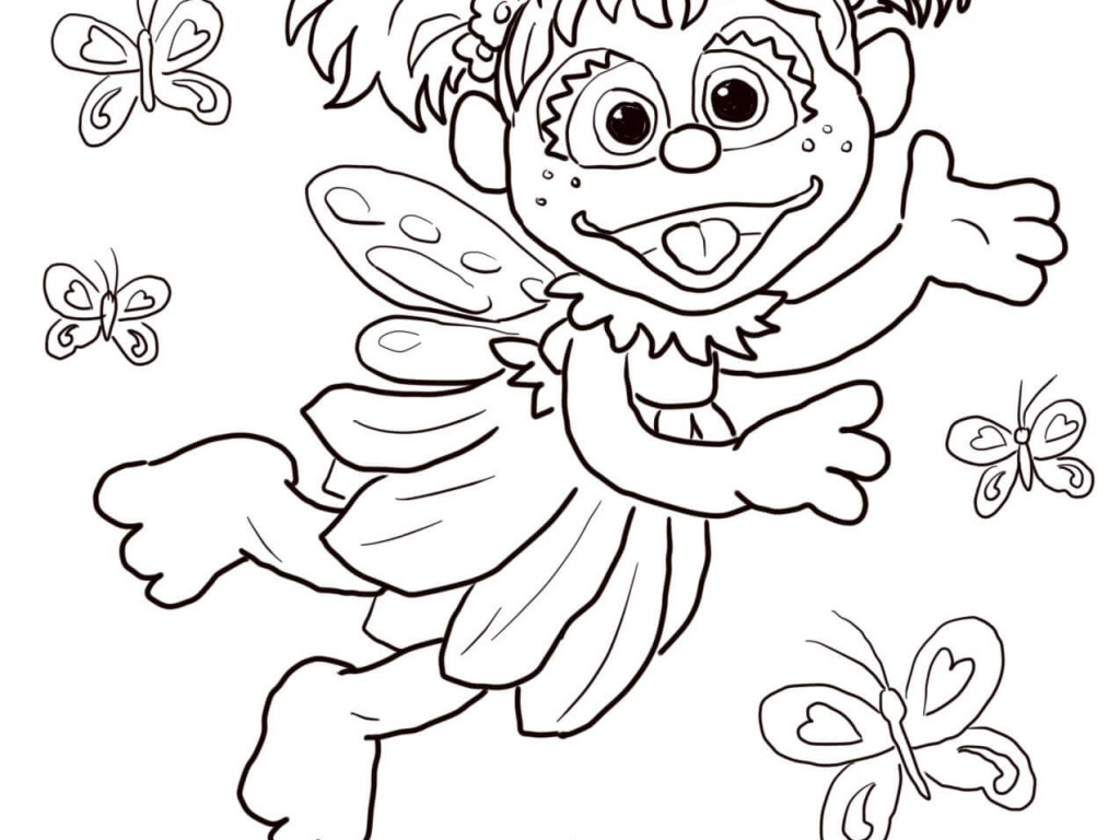 1024x768 Abby Coloring Pages Download Coloring For Kids