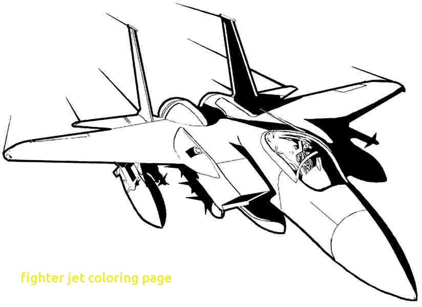 824x600 Fighter Jet Coloring Page With Fighter Jet Coloring Pages