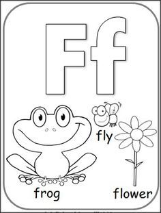 236x311 My A To Z Coloring Book