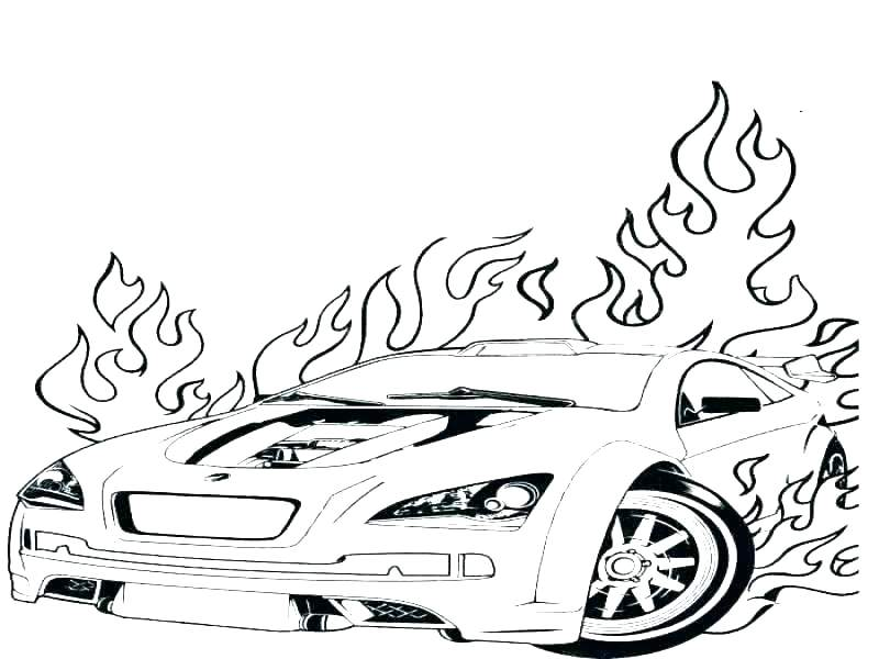 800x600 Race Car Coloring Pages Race Car Sport Coloring Page Car Coloring