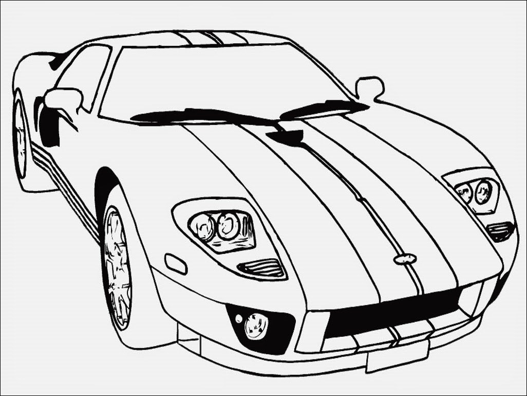 1026x770 Ford Coloring Pages Ford Car Coloring Pages Ford F Pickup