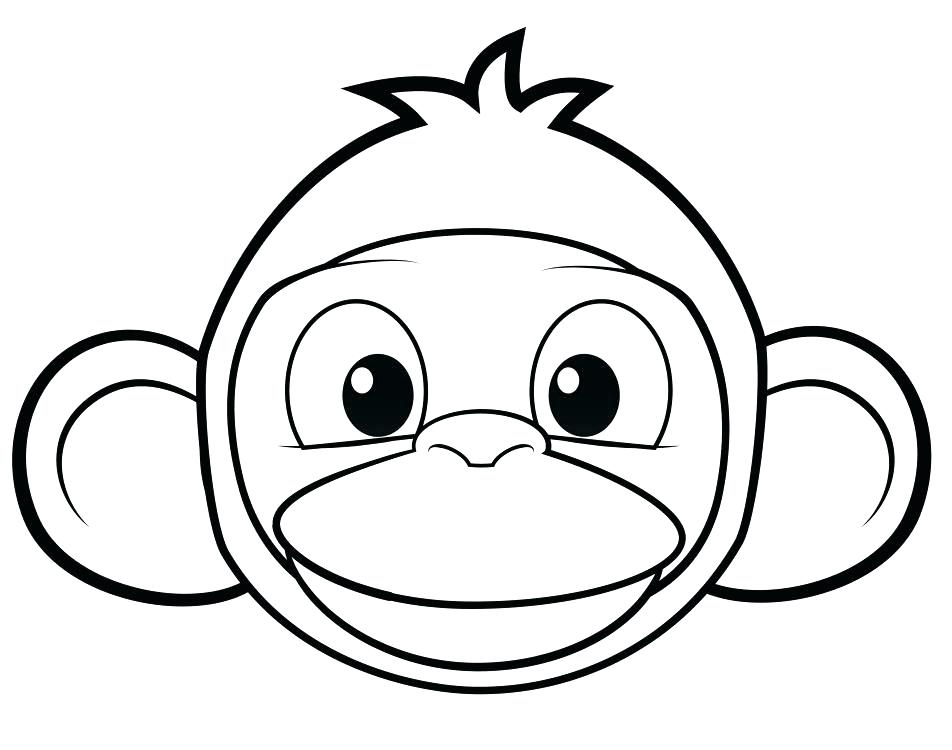952x750 Sad Face Coloring Page Sad Face Coloring Page Smiley Face Coloring