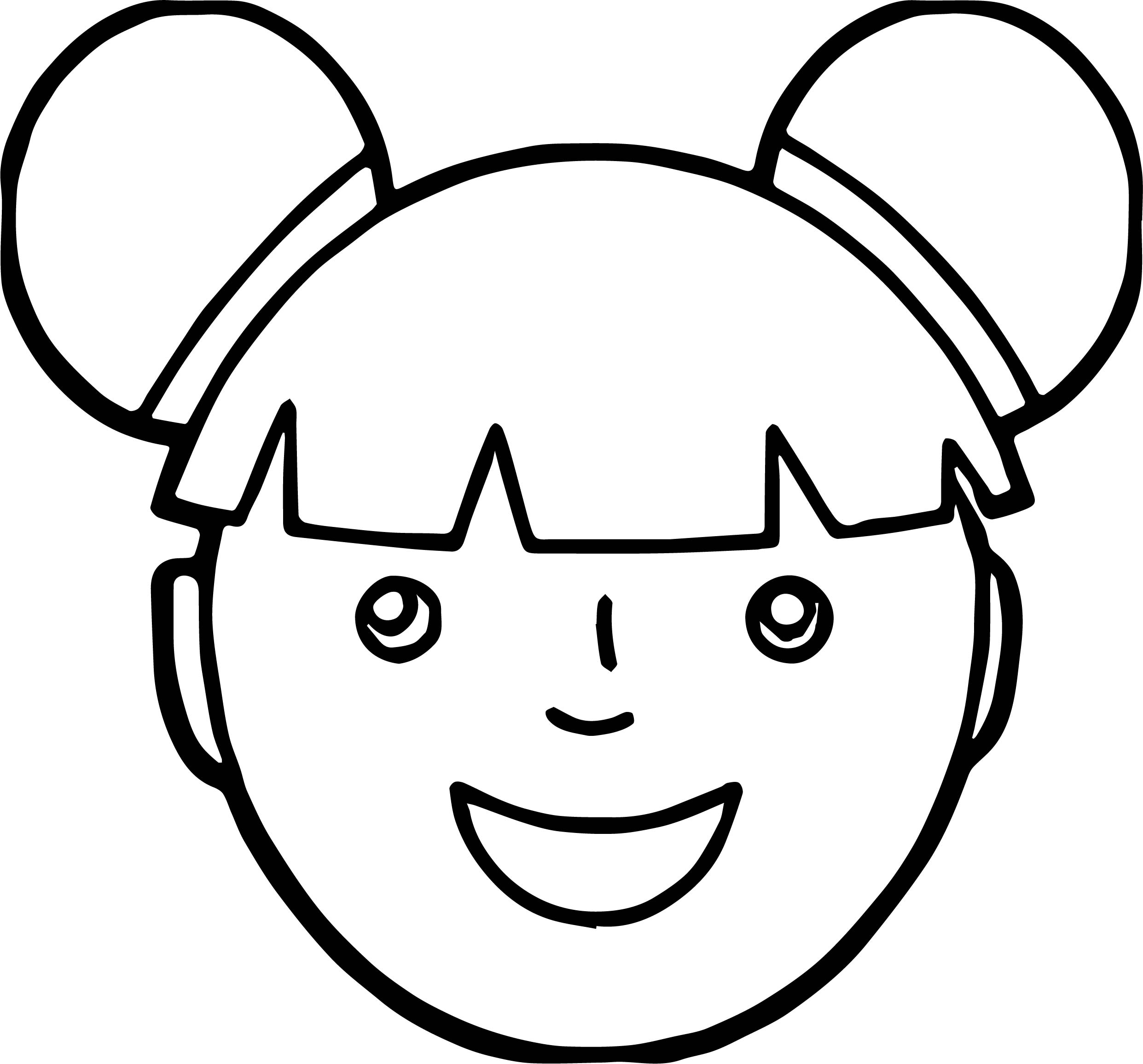 2483x2312 Pages Of Girls Faces Download Coloring Pages Of Faces Coloring