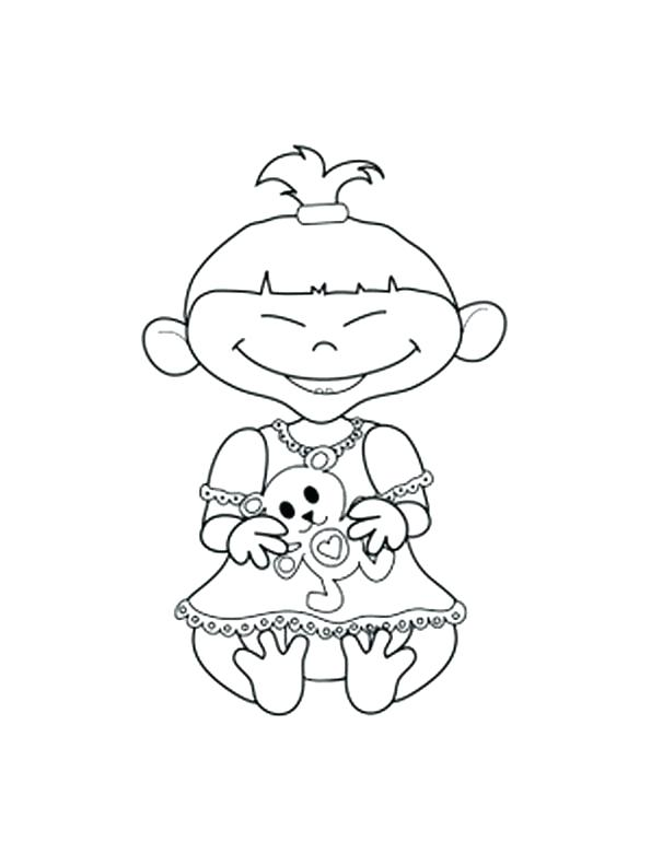595x770 Painting Coloring Pages Coloring Face Painting Coloring Pages