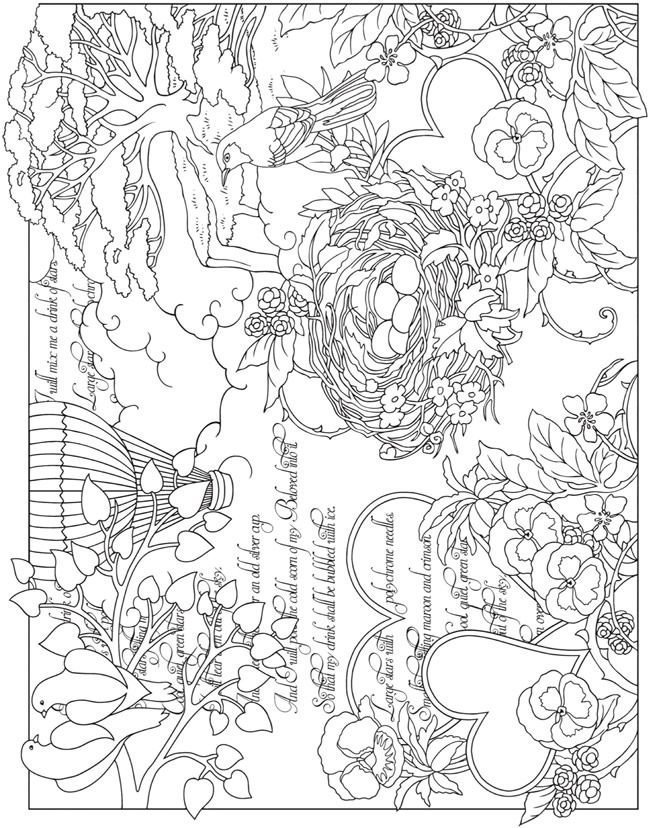 650x828 Welcome To Dover Publications Free Sample Join Fb Grown Up