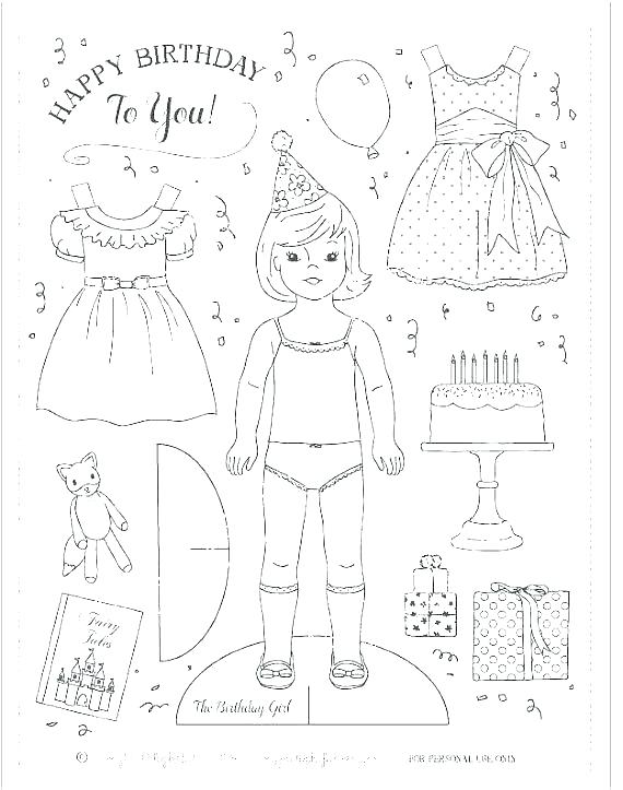 570x723 Daisy Honest And Fair Coloring Pages Girl Scouts Brownie Scout