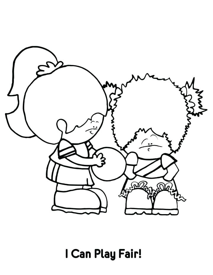 720x931 Fair Coloring Pages Play Science Experiment Coloring Pages