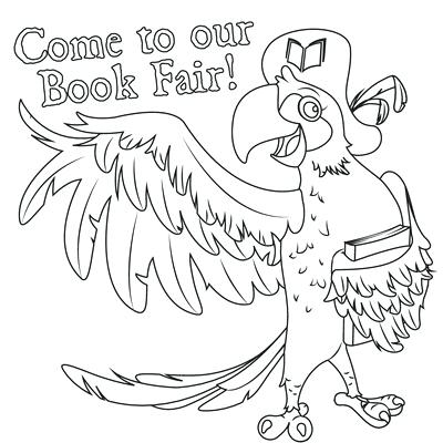 The best free Scholastic coloring page images. Download from 57 free ...