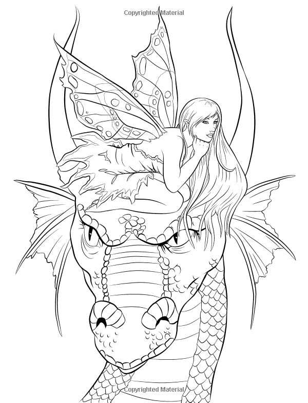 600x783 D Fairy Coloring Pages For Great Fairies Coloring Pages For Adults