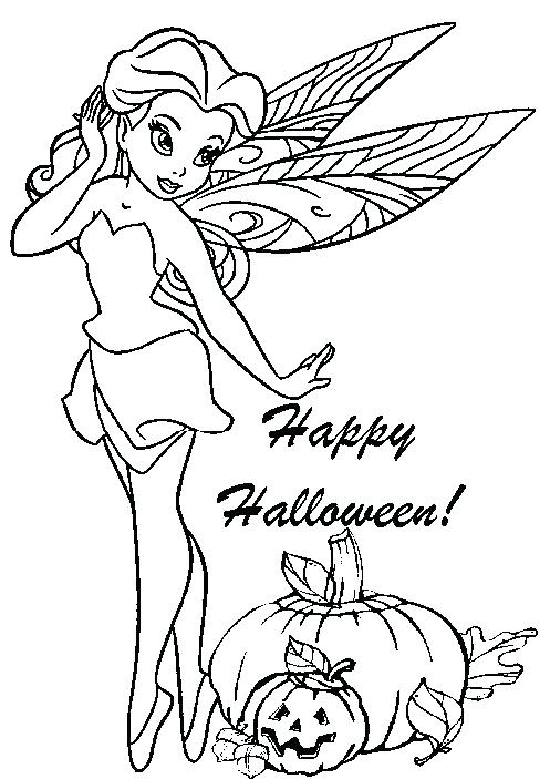 497x703 Pixie Hollow Coloring Pages