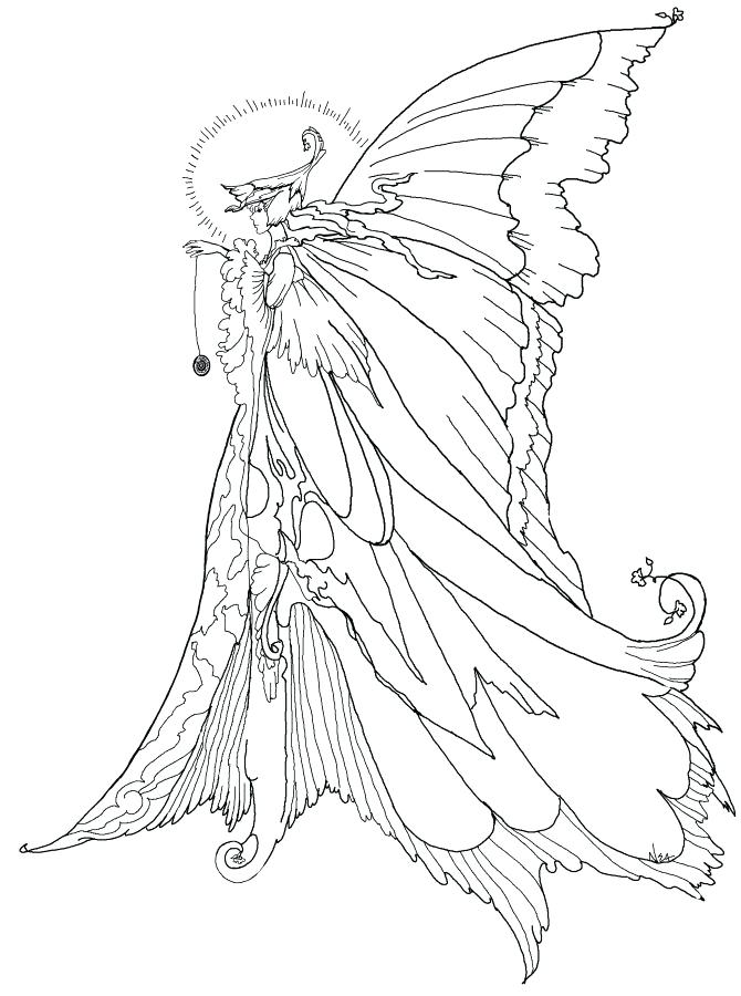 670x900 Fairy Coloring Pages Printable Elegant Free Printable Fairy