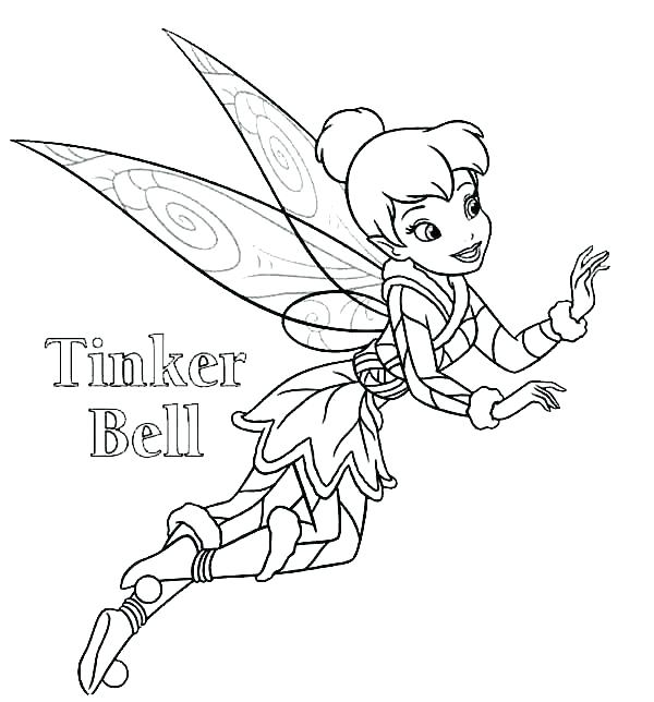 600x644 Christmas Fairy Coloring Pages Vector Cute Fairy Tale Town Drawn