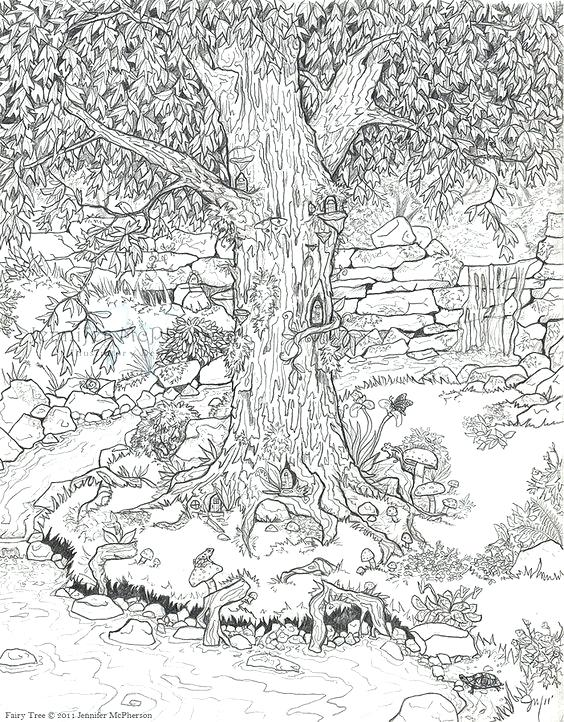 564x722 Amazing Garden Coloring Page Garden Coloring Pages Picture Garden