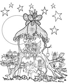 236x290 Detailed Coloring Pages For Adults Click Click On The Image