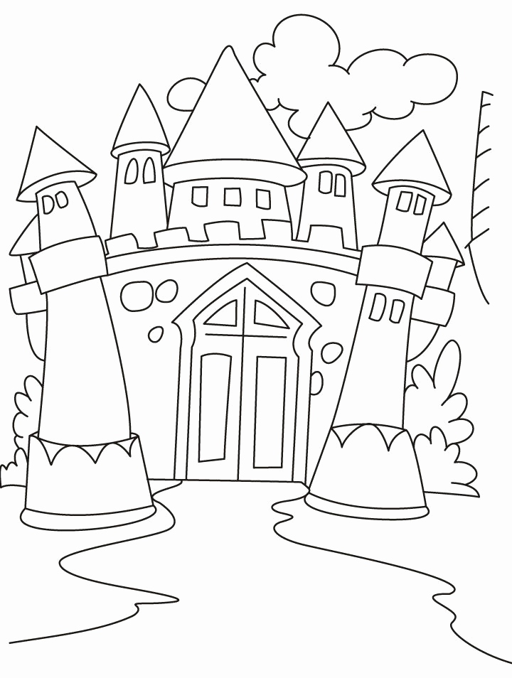 720x954 Fairy Tale Coloring Pages Beautiful Free Printable Fairy Coloring