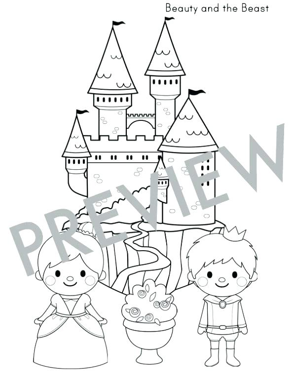 590x754 Fairytale Coloring Pages Barbie Fashion Coloring Pages Printable