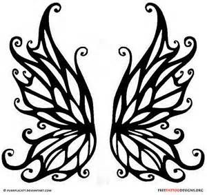 300x283 Angel Wings Coloring Pages