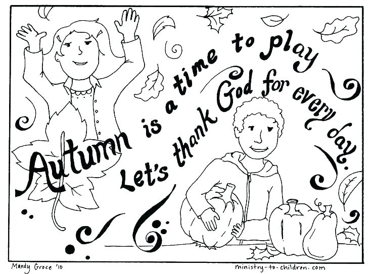 736x543 Christian Thanksgiving Coloring Pages Biblical Thanksgiving