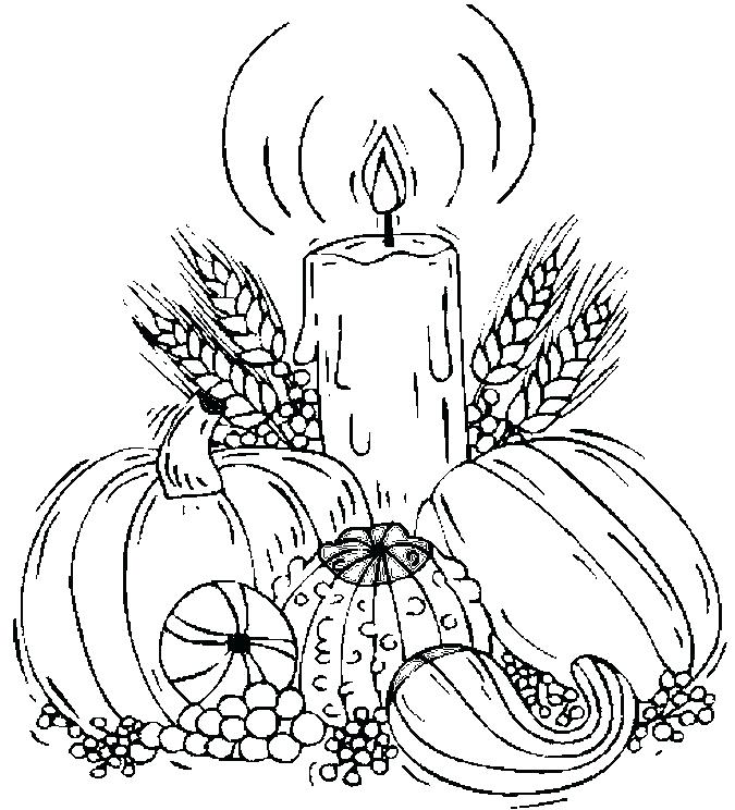 675x744 Harvest Coloring Pages Printables Free Printable Fall Harvest G