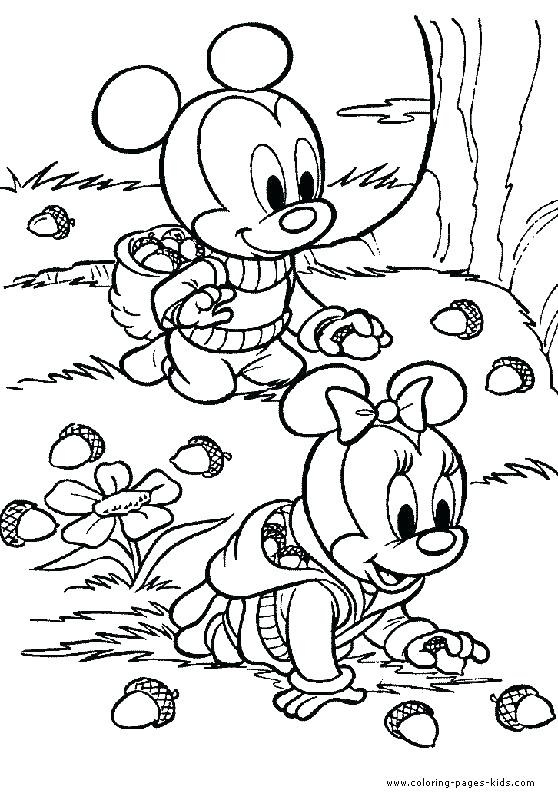 558x798 Free Printable Autumn Leaves Coloring Pages Fall Leaves Coloring