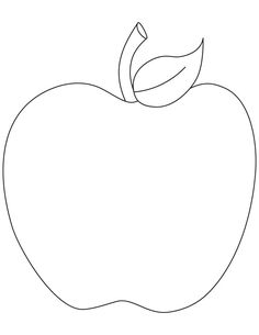 236x305 Apples Printable Templates Coloring Pages