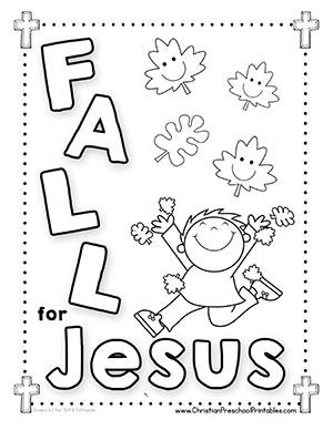 300x388 Fall Leaf Bible Printables