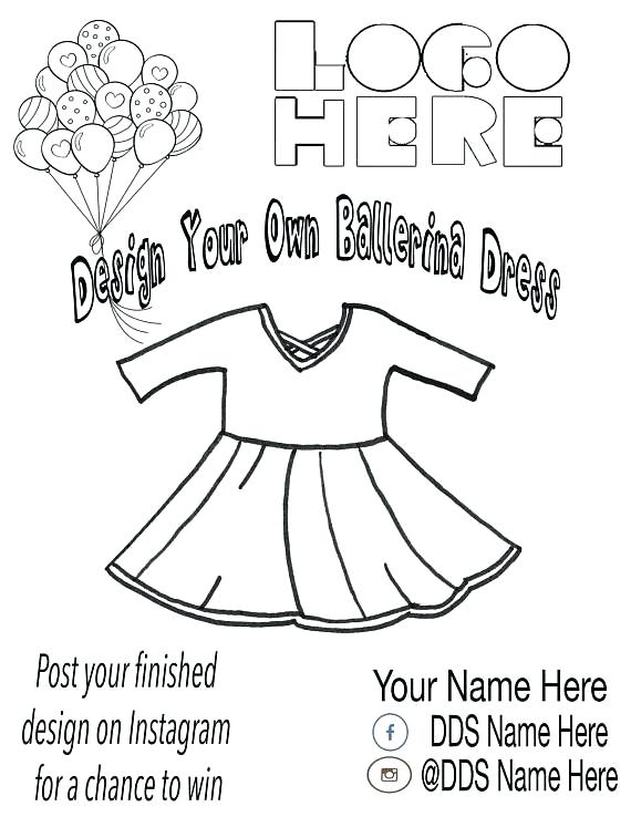 570x738 Clothing Coloring Page Winter Clothing Coloring Pages Finest Print