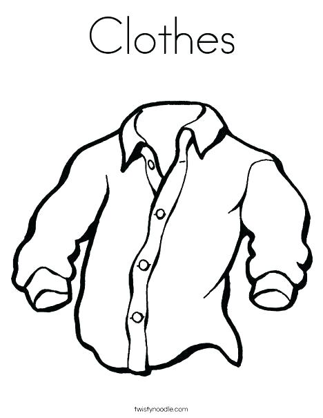 468x605 Clothing Coloring Page Best Fashion Coloring Pages Images