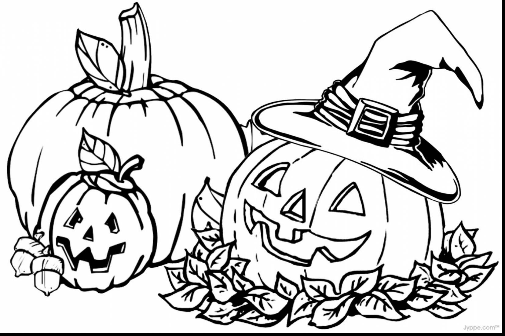 1653x1100 Printable Coloring Disney Fall Coloring Pages Free Halloween