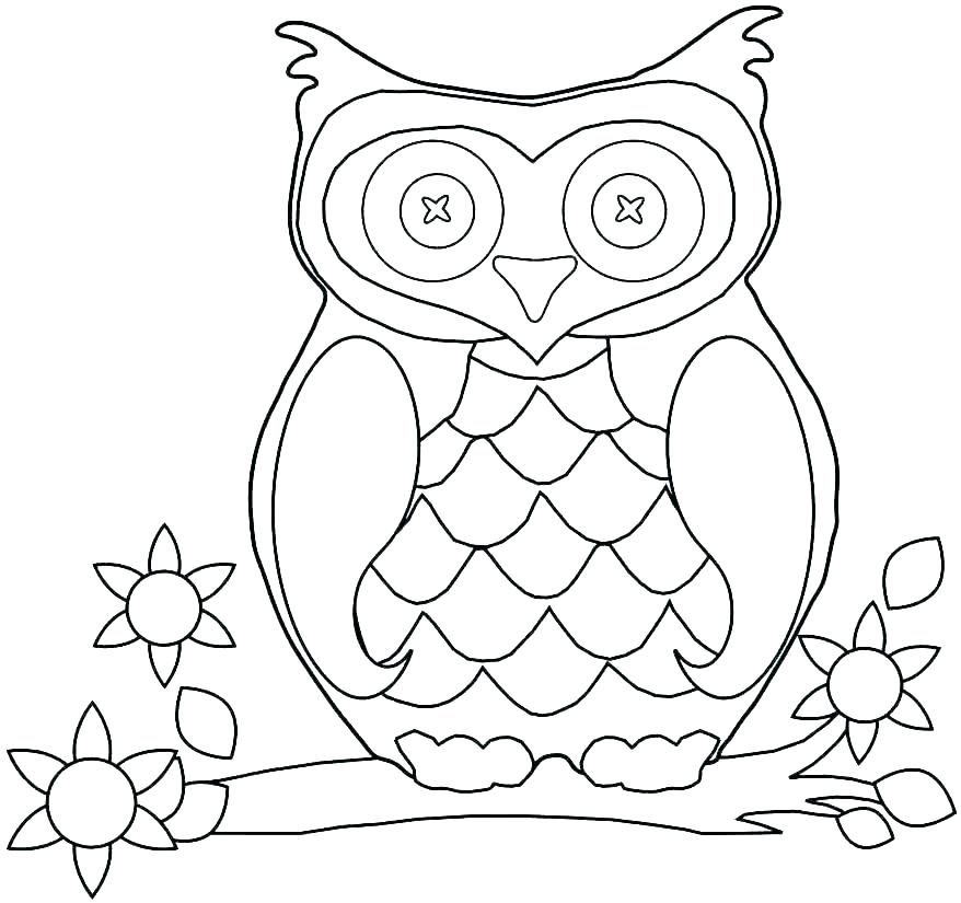 878x825 Fall Printables Coloring Pages For Preschool Free Printable